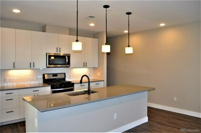 2729 W 28TH AVE UNIT 304, Denver, CO 80211 - Photo 2