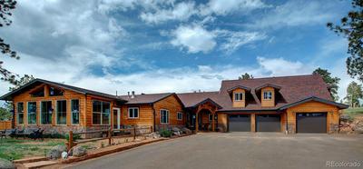 2290 NOVA RD, Pine, CO 80470 - Photo 2