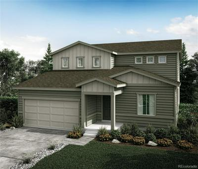 536 PIONEER CT, Fort Lupton, CO 80621 - Photo 1