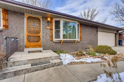 1607 ULYSSES ST, Golden, CO 80401 - Photo 2