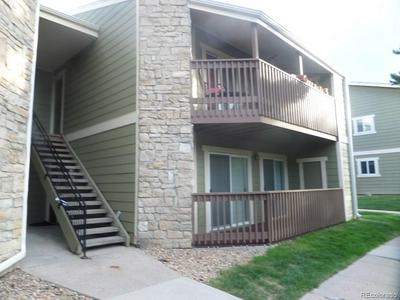3442 S EAGLE ST UNIT 101, Aurora, CO 80014 - Photo 1