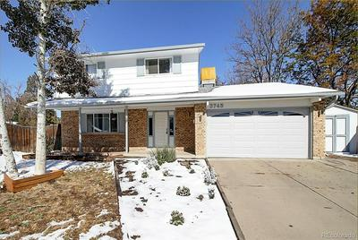 3745 W 95TH PL, Westminster, CO 80031 - Photo 1