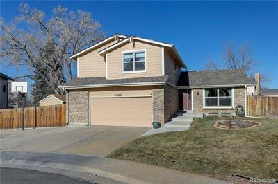 4482 W 110TH CIR, Westminster, CO 80031 - Photo 1