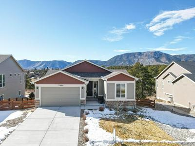 17664 LAKE SIDE DR, Monument, CO 80132 - Photo 1
