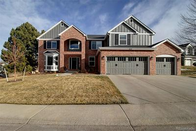 325 INGLETON PL, Castle Pines, CO 80108 - Photo 1