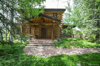 30270 BLUE GROUSE LN, Steamboat Springs, CO 80487 - Photo 1