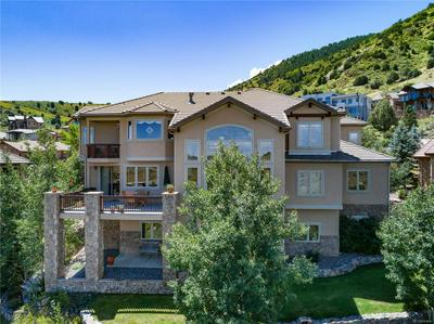 17295 RED WOLF LN, MORRISON, CO 80465 - Photo 1
