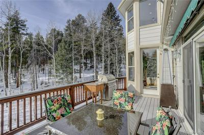 21645 INDIAN SPRINGS RD, Conifer, CO 80433 - Photo 1