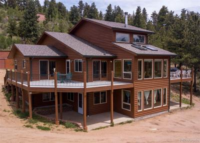 35 FOREST DR, Bailey, CO 80421 - Photo 1