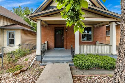 2535 W 38TH AVE, Denver, CO 80211 - Photo 1