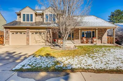 10765 W ROWLAND AVE, Littleton, CO 80127 - Photo 2