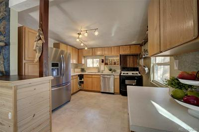 12886 S CINDY AVE, Pine, CO 80470 - Photo 2