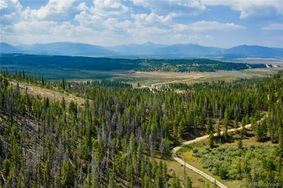 2395 HAMILTON CREEK RD, Tabernash, CO 80478 - Photo 2