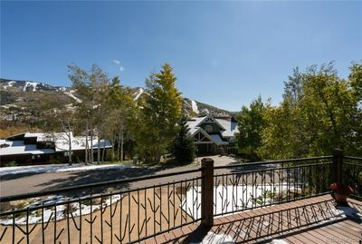 1707 NATCHES WAY # 2, Steamboat Springs, CO 80487 - Photo 2