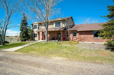97 MEADOW STATION RD, PARKER, CO 80138 - Photo 1