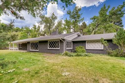 14475 FOOTHILL RD, Golden, CO 80401 - Photo 1
