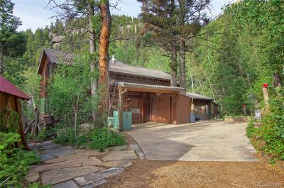 6250 COFFEE POT RD, Manitou Springs, CO 80829 - Photo 1