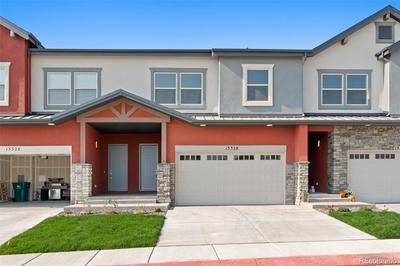 13328 POSITANO PT, Colorado Springs, CO 80921 - Photo 1