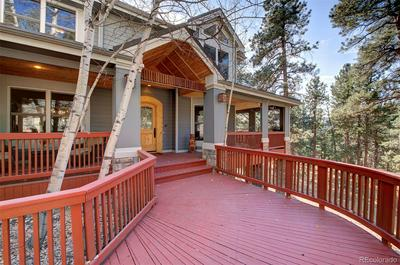 7086 TIMBERS DR, Evergreen, CO 80439 - Photo 1