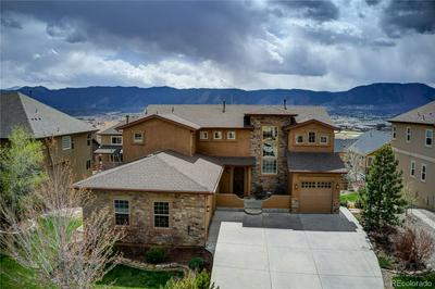 16684 MYSTIC CANYON DR, Monument, CO 80132 - Photo 1