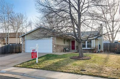 6683 DEFRAME CT, ARVADA, CO 80004 - Photo 1