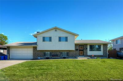 4021 W 89TH PL, Westminster, CO 80031 - Photo 2