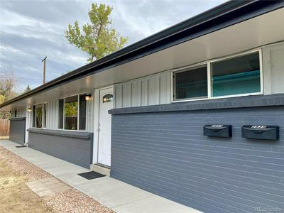 2839 W 3RD AVE, Denver, CO 80219 - Photo 2