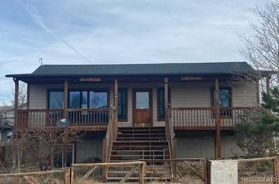 205 S 4TH ST, Silver Cliff, CO 81252 - Photo 1