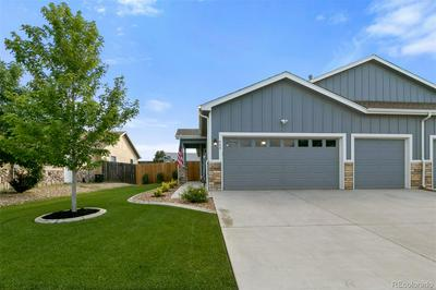 663 S CARRIAGE DR, Milliken, CO 80543 - Photo 2