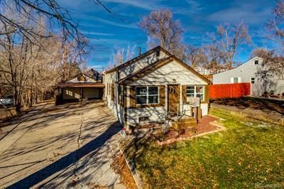 251 QUITMAN ST, Denver, CO 80219 - Photo 2