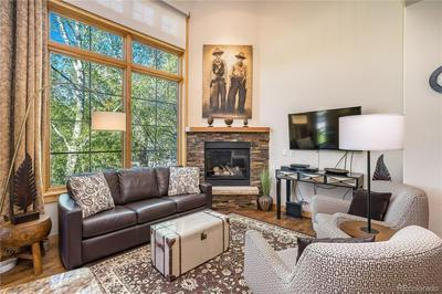 45 6TH ST UNIT 4, Steamboat Springs, CO 80487 - Photo 2