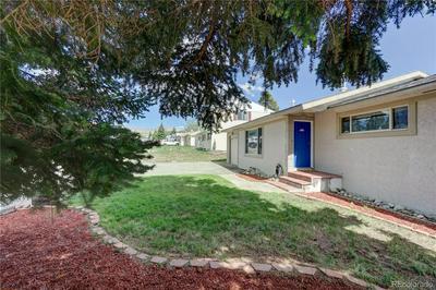 340 MOUNT YALE DR, Leadville, CO 80461 - Photo 1
