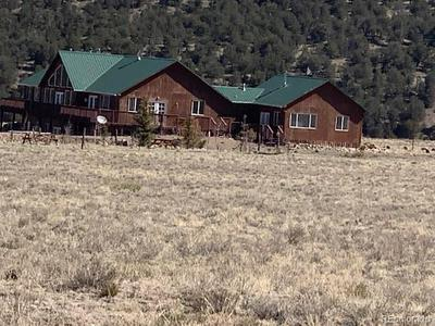 2535 ELECTRIC AVE, Westcliffe, CO 81252 - Photo 1