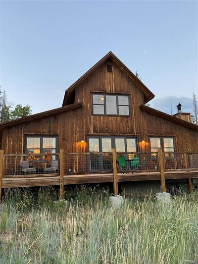 1885 COUNTY ROAD 1351, Silverthorne, CO 80498 - Photo 1