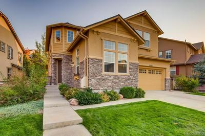 10927 VALLEYBROOK CIR, Highlands Ranch, CO 80130 - Photo 1