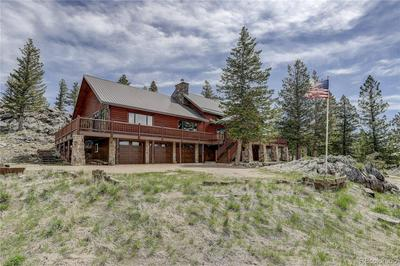 244 BLUE GROUSE LN, Bellvue, CO 80512 - Photo 2
