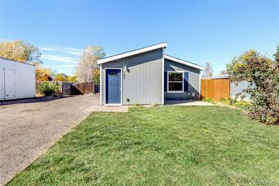 147 ASH ST, Hudson, CO 80642 - Photo 2