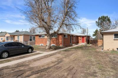 2831 W PARK PL, Denver, CO 80219 - Photo 2
