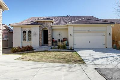 2461 RESERVE ST, Erie, CO 80516 - Photo 1