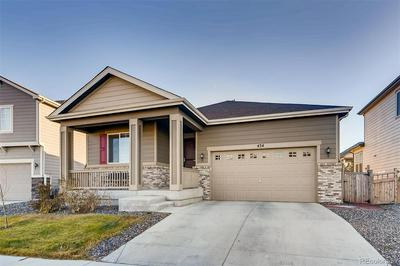 434 AZALEA ST, Brighton, CO 80601 - Photo 2