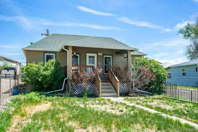 146 W FRONT ST, Byers, CO 80103 - Photo 1
