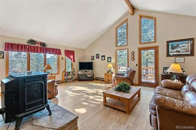 34175 ROCK CREEK RD, Pine, CO 80470 - Photo 2