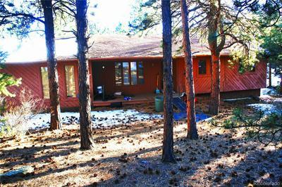 324 DAWSON RD, Pine, CO 80470 - Photo 1