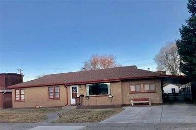 96 EL CAMINO DR, ALAMOSA, CO 81101 - Photo 1