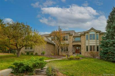 85 FALCON HILLS DR, Highlands Ranch, CO 80126 - Photo 1