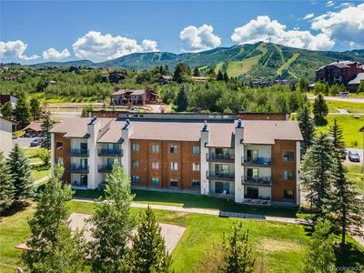 1945 CORNICE DR # 2223, Steamboat Springs, CO 80487 - Photo 1