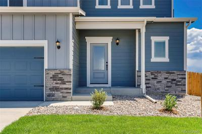2114 KERRY ST, Mead, CO 80542 - Photo 2