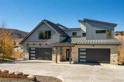 845 MILL RUN CT, Steamboat Springs, CO 80487 - Photo 1