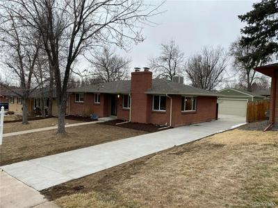 6177 BRENTWOOD ST, Arvada, CO 80004 - Photo 1