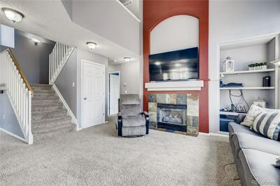 4613 E BENNINGTON AVE, Castle Rock, CO 80104 - Photo 2
